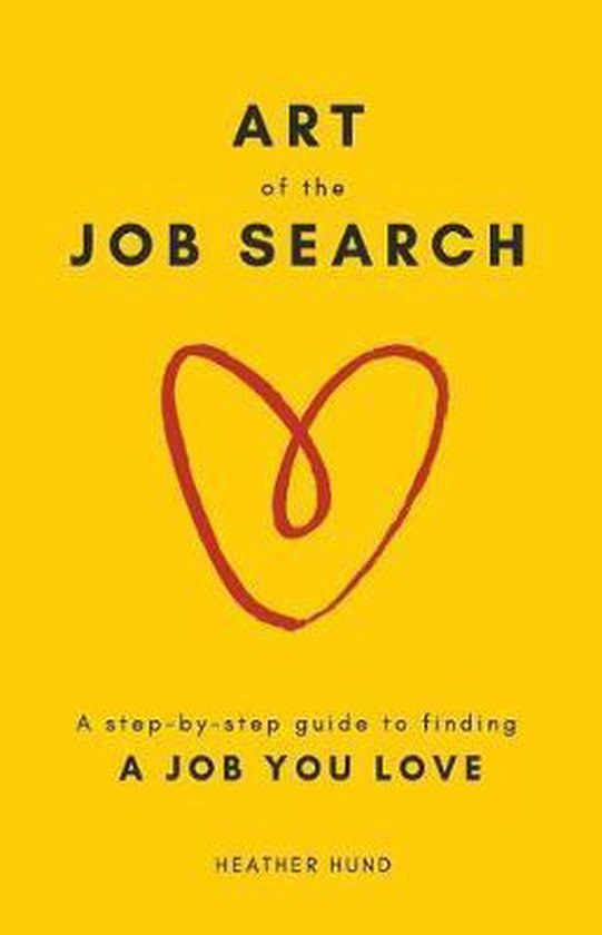 Art of the Job Search