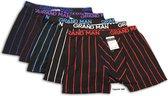 Grandman boxershort 5-PACK 6013 - XL SIZE