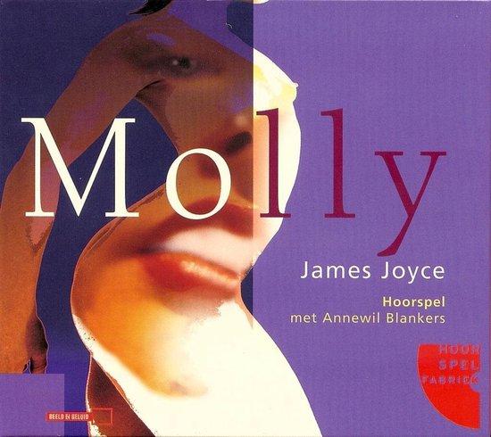 Molly - James Joyce | Fthsonline.com