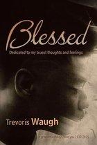 Omslag Blessed