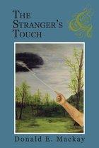 Omslag The Stranger's Touch