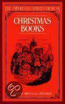 Christmas Books . With the original illustrations