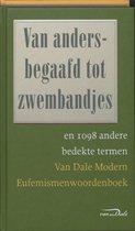 Van Dale Modern Eufemismenwoordenboek
