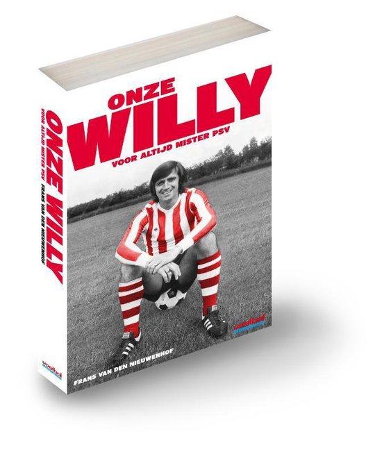 Onze Willy - Frans van den Nieuwenhof | Readingchampions.org.uk