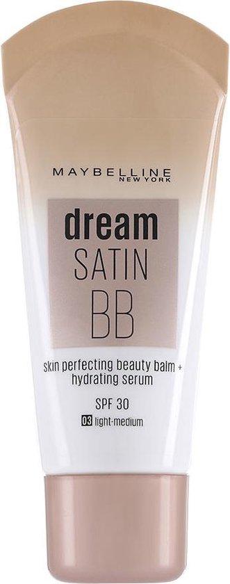 Maybelline Dream Satin BB-cream