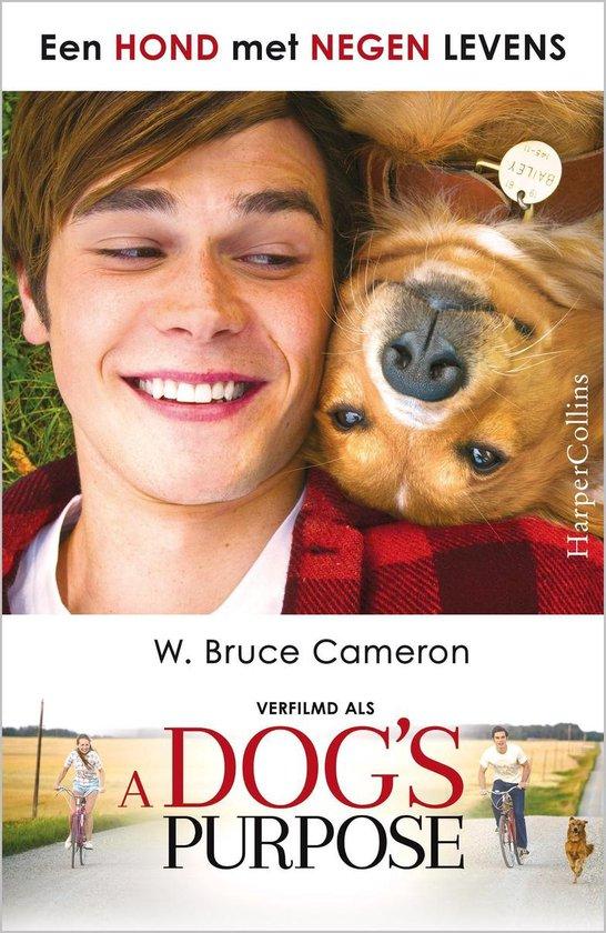 Een hond met negen levens - W. Bruce Cameron pdf epub