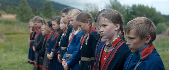 Sami Blood - Movie