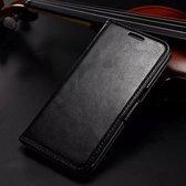 KDS Wallet case hoesje Samsung Galaxy K Zoom zwart