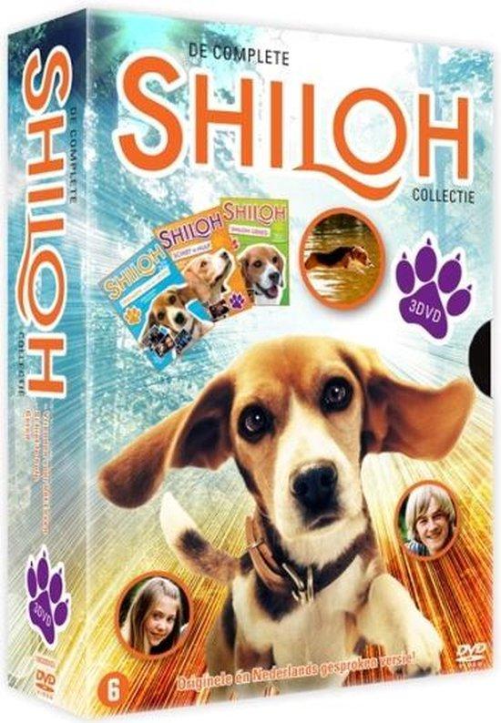 Cover van de film 'Shiloh - Complete Collectie'