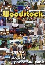 Woodstock/DVD