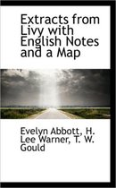 Extracts from Livy with English Notes and a Map
