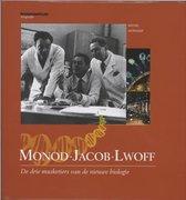 Wetenschappelijke biografie 41 - Monod - Jacob - Lwoff