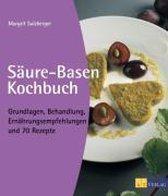 Boek cover Säure-Basen-Kochbuch van Margrit Sulzberger