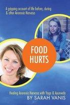 Omslag Food Hurts