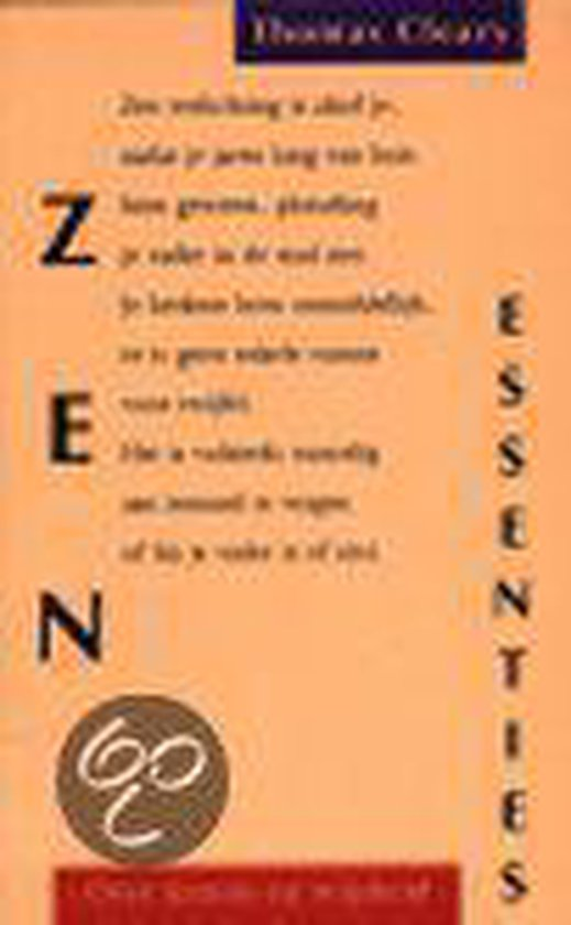 Zen-essenties - Thomas Cleary | Fthsonline.com
