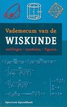 Vademecum Van De Wiskunde
