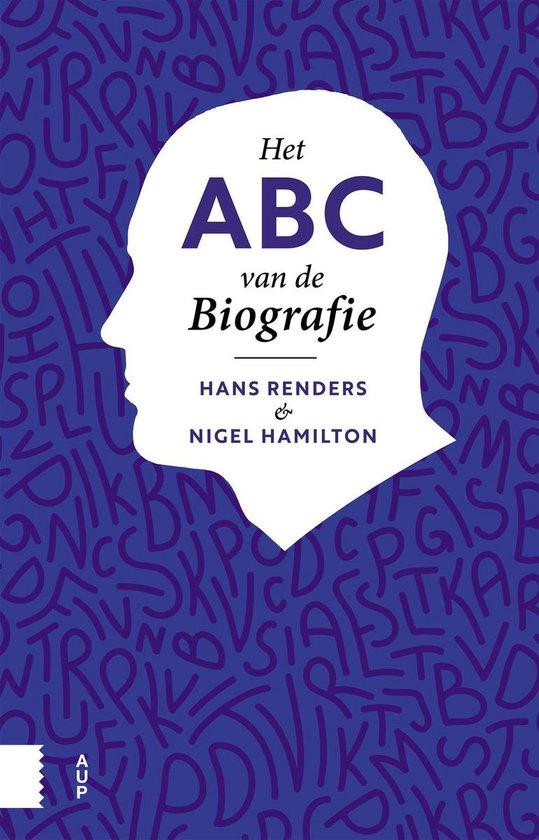 Het ABC van de biografie - Hans Renders | Readingchampions.org.uk