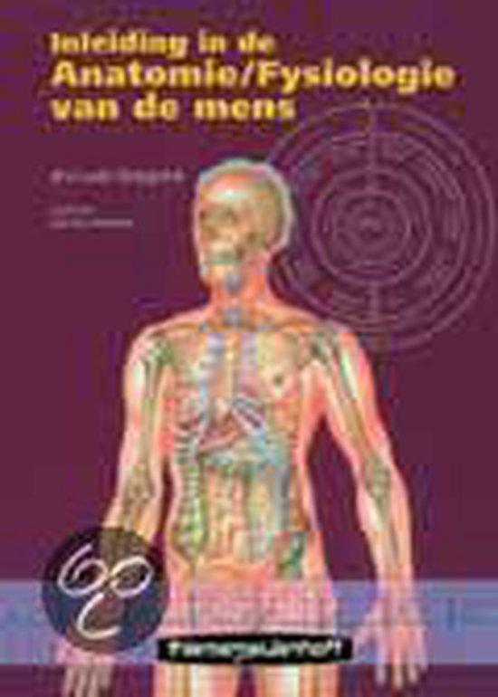 Inleding in de anatomie/fysiogie van de mens - Ludo Gregoire | Readingchampions.org.uk