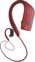 JBL Endurance Sprint Rood - In-ear sport oordopjes