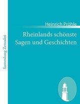 Rheinlands schoenste Sagen und Geschichten