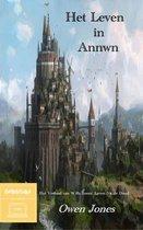 Annwn 2 - Het Leven in Annwn