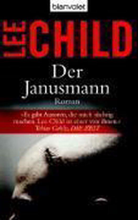 Omslag van Der Janusmann