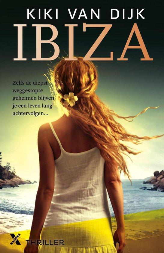 Ibiza - Kiki van Dijk |