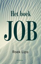 Boekomslag van 'Het boek job'