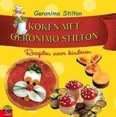 Koken met Geronimo Stilton. Recepten voor kinderen