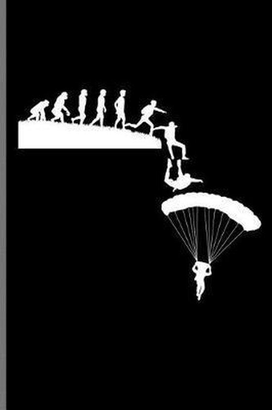 Parachuting Skydiving Evolution