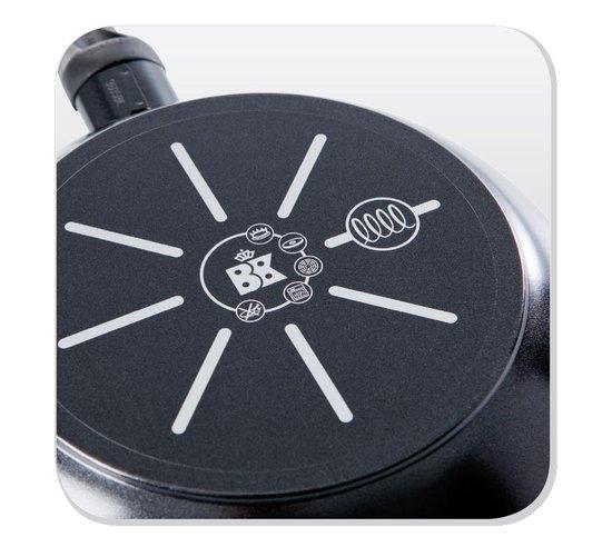 BK Easy Induction Wadjan - Ø 36 cm - speciaal voor inductie