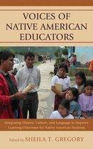 Voices of Native American Educators