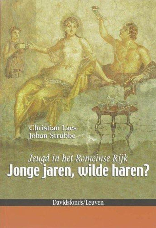De jeugd in het Romeinse Rijk - G. Peirs |