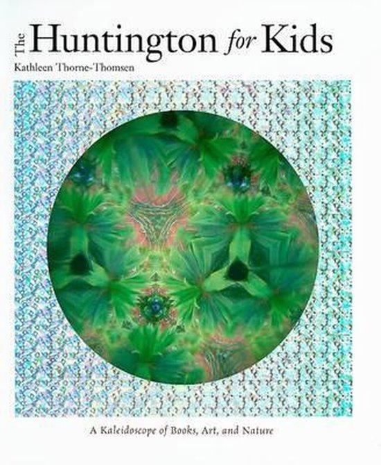 The Huntington for Kids