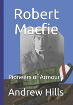 Robert Macfie