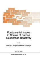 Fundamental Issues in Control of Carbon Gasification Reactivity