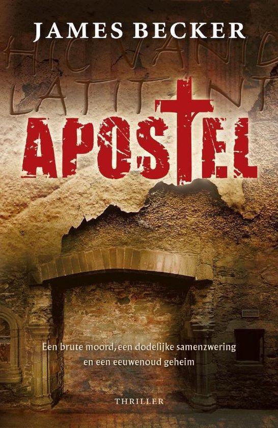 Apostel - James Becker |