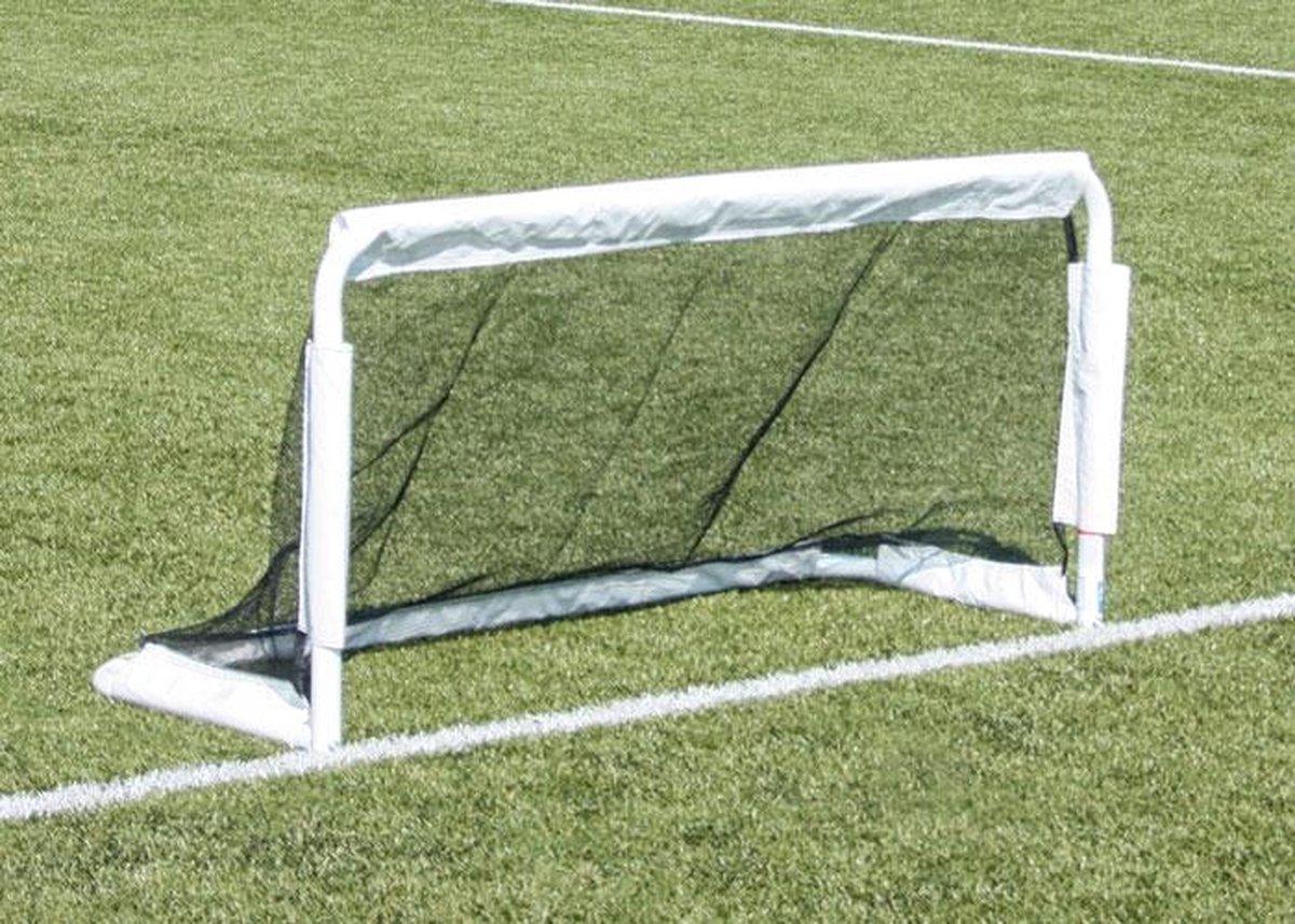 Voetbaldoel Buffalo Euro Cup (150x75x60cm) - Buffalo