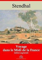 Voyage dans le midi de la France – suivi d'annexes
