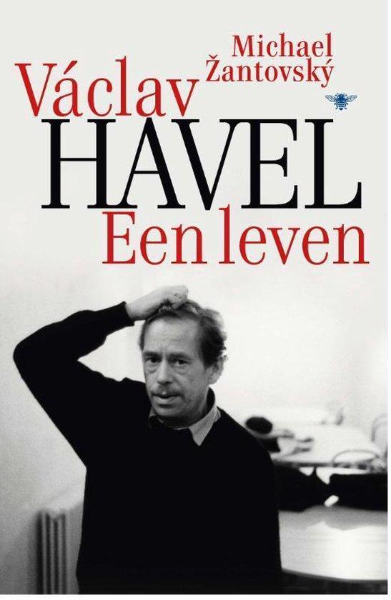 Václav Havel - Michael Zantovsky  