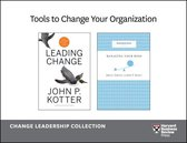 Tools to Change Your Organization: The Change Leadership Collection (2 Books)