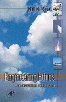 Boek cover Engineering Ethics van Gail Baura (Hardcover)