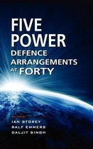 The Five Power Defence Arrangements at Forty