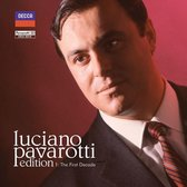 Luciano Pavarotti Ed.1: The First D