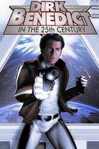 Dirk Benedict in the 25th Century: Battlestar