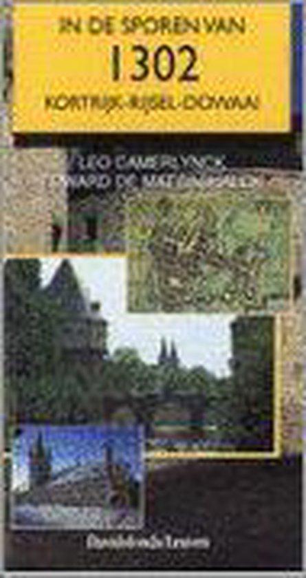 In de sporen van 1302 - Leo Camerlynck  