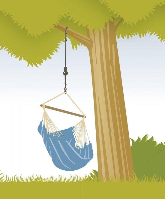 Bevestigingsset Hangstoel Seguro.Bol Com La Siesta Bevestigingsset Hangstoel Tree Rope