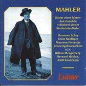 Luister Editie Gustav Mahler 1860-1911