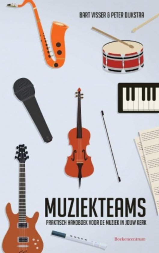 Muziekteams