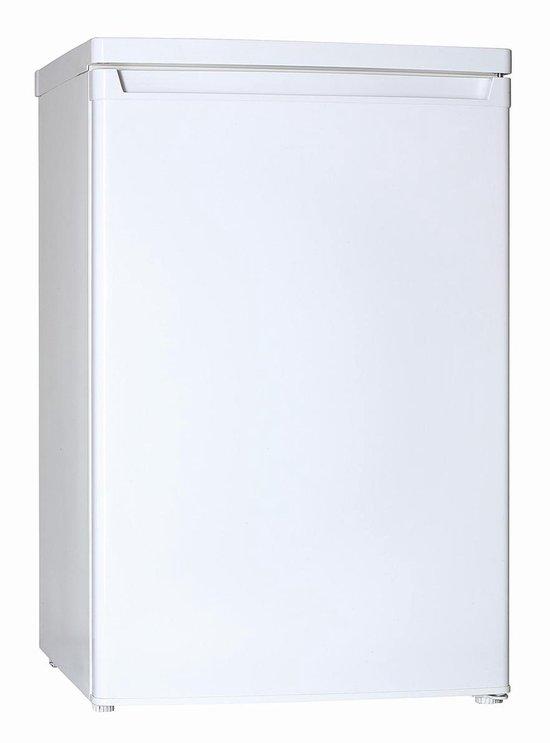 Koelkast: Exquisit KS16-4A+ - Tafelmodel koelkast, van het merk Exquisit